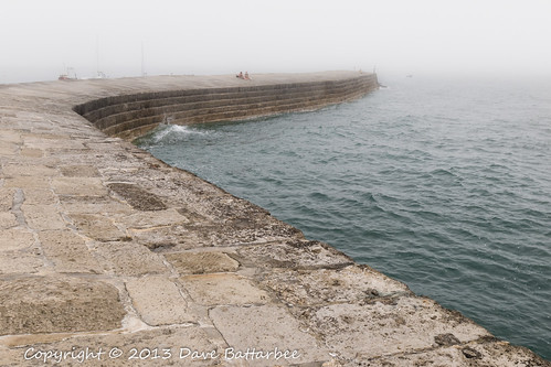 Fog on the Cobb