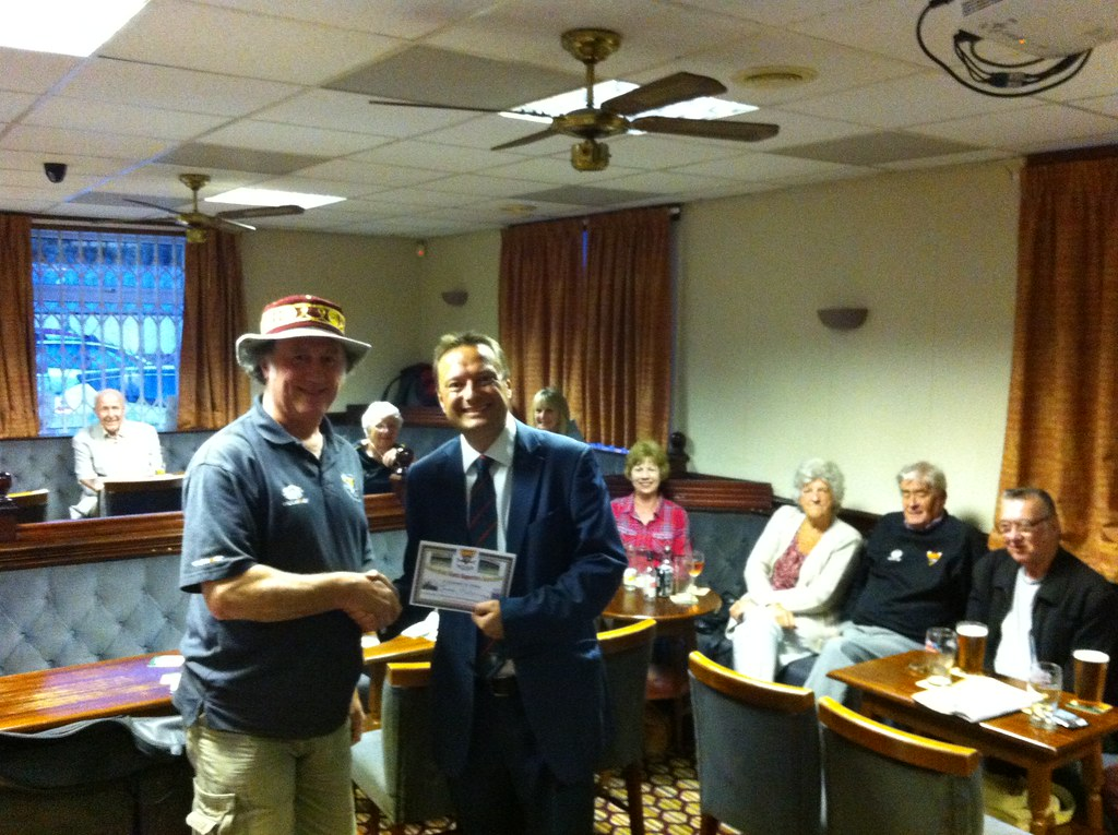 Huddersfield Giants Supporters Association