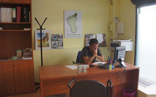 Despacho Local Asfema