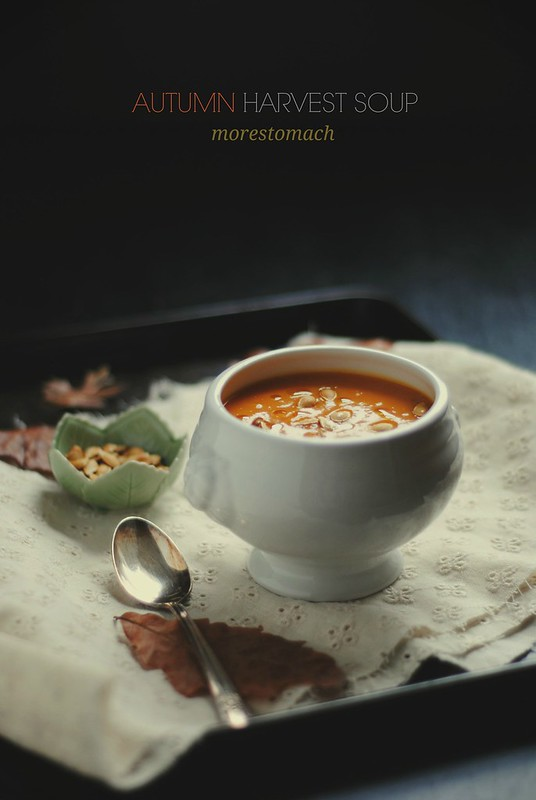 Autumn Harvest Soup