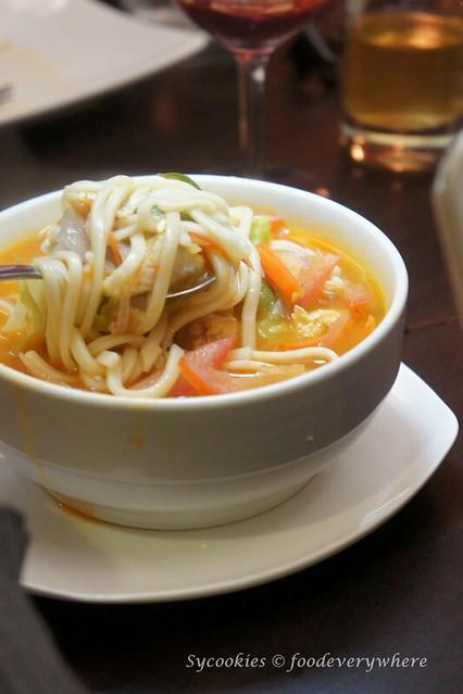 7.nepal restaurant- Spicy Thukpa RM 9 (8)
