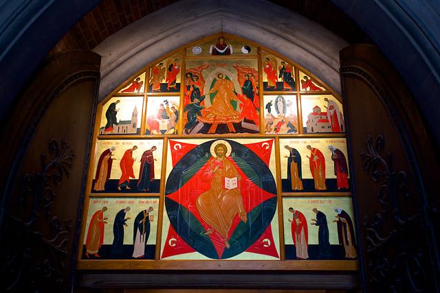 St. John the Divine Kennington