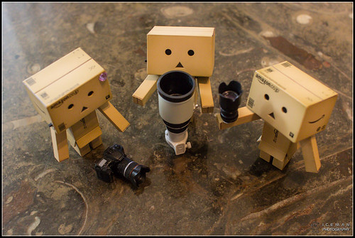 Mini Cam collection
