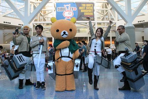 Anime Expo 2013 466