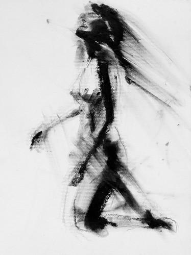 Figure Study No. 54