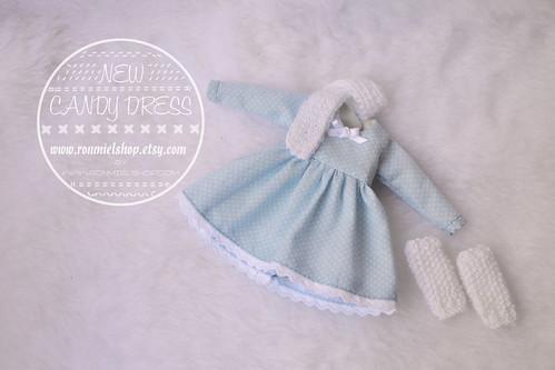 Blue Pastel by * Ronmiel *