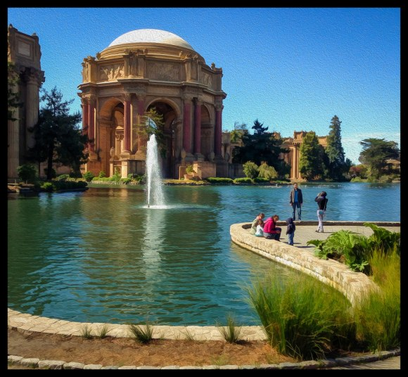 That Palace - San Francisco - 2013