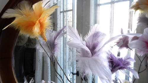 Feather Bouquet 42