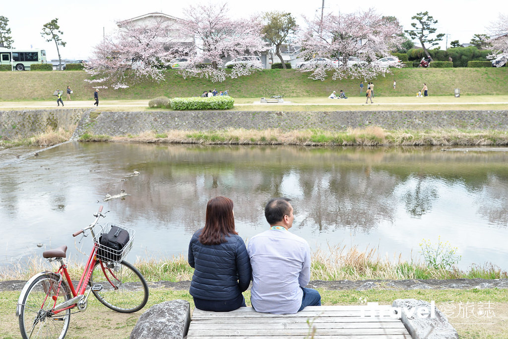 京都脚踏车出租 Rent a cycle EMUSICA (20)