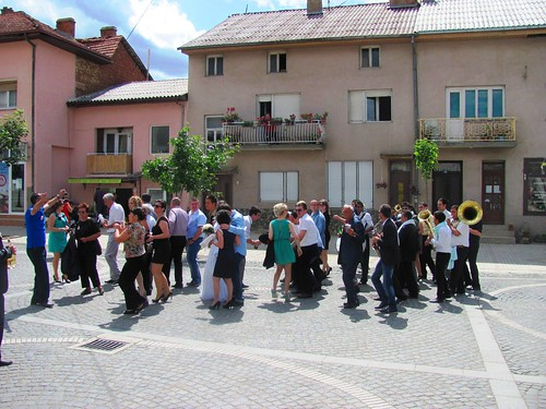 Wedding in Macedonia