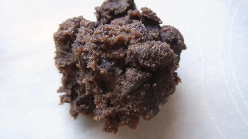 Double Chocolate Cran-Orange Cookies 10