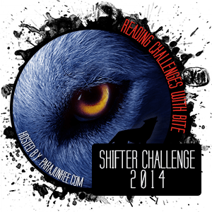 Shifter Challenge 2014 hosted by Parajunkee