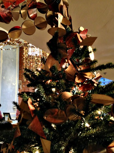 All Things Paper Holiday Decor At Anthropologie