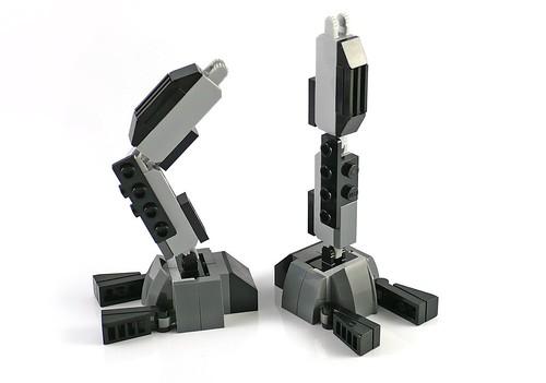 LEGO The Movie 70807 MetalBeard's Duel 07