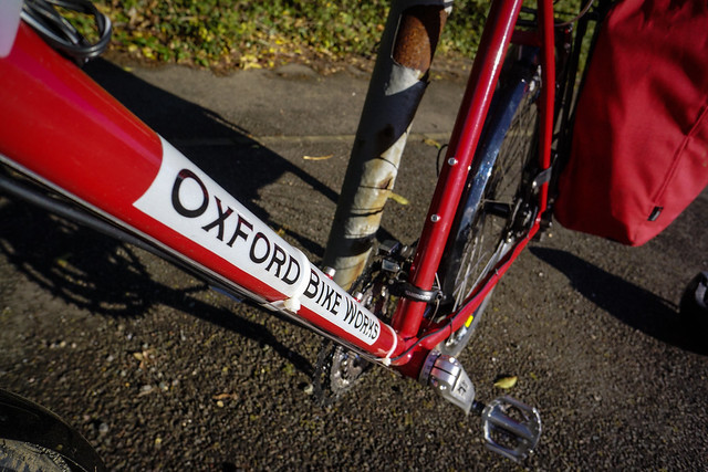 Oxford Bike Works Model 2 (5)
