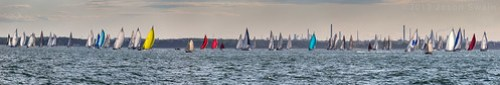 2013 Round The Island Race Photographs