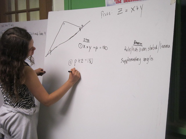 Math Circle 5.28.2013