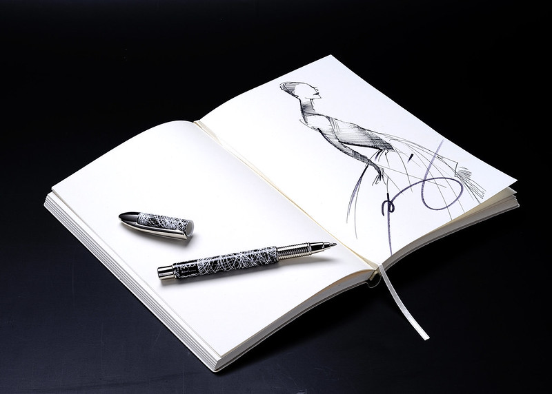 Rajo Journal with Rajo Ballpen