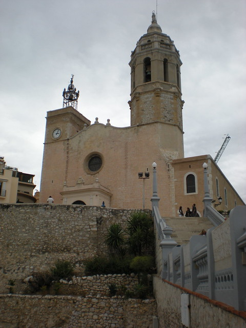 Church of Sant Bartomeu and Santa Tecla
