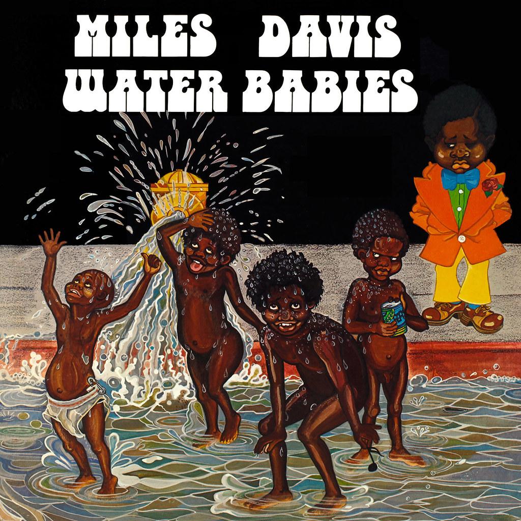 Miles Davis - Water Babies