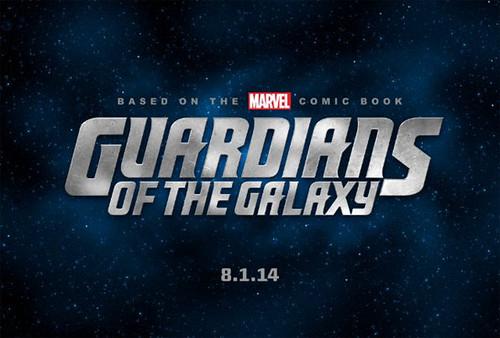Estrenos 2014 - Guardianes de la Galaxia