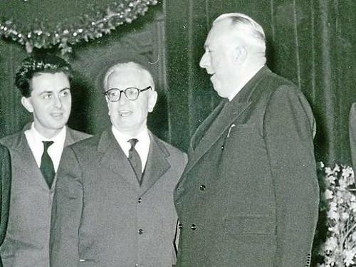 Citati Contini Gadda (1957)