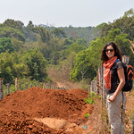 03 Viajefilos en Laos, Bolaven Plateau 44