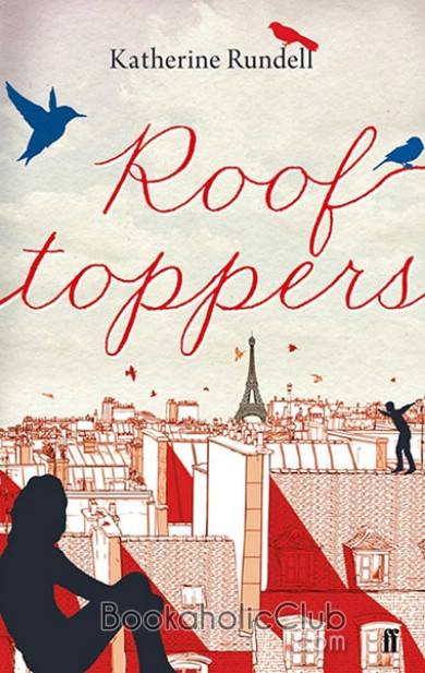 Katherine Randell's Roof Toppers