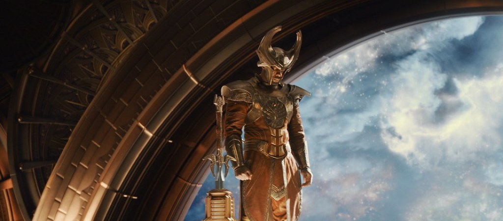 Idris Elba Reveals Characters From Thor Will Appear In Avengers: Age Of Ultron 1