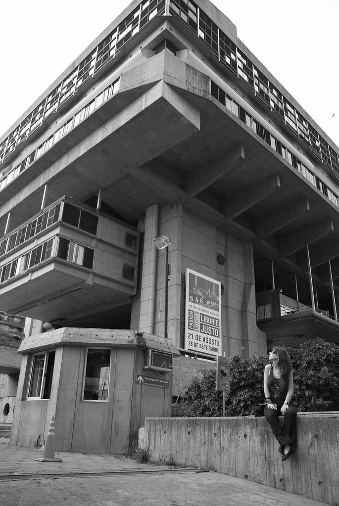 Mari Biblioteca Nacional