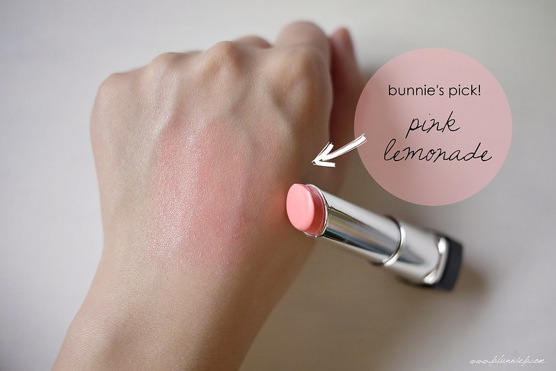 REVLON Colorburst Lip Butter swatch
