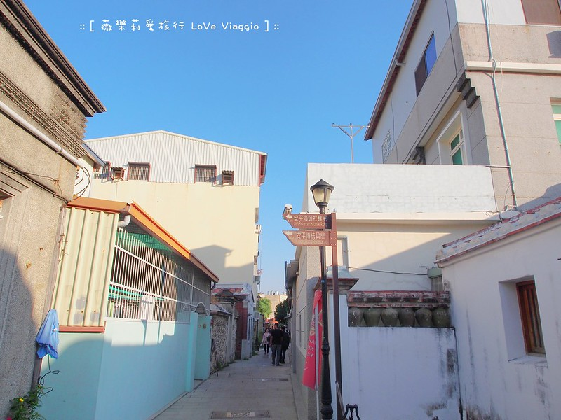 台南景點,老街 @薇樂莉 Love Viaggio | 旅行.生活.攝影