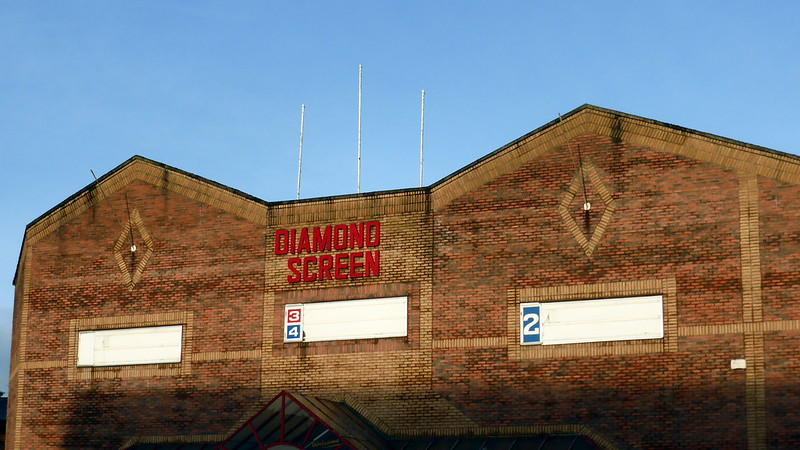 Monaghan Diamond Cinema