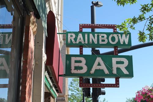 Rainbow Bar