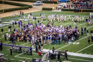 Furman vs Wofford