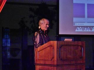 Guest Speaker - Dr. Kevin E. Trenberth