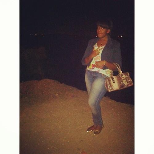 #Moi #Nile #Street #Amazing #Weather ❤️