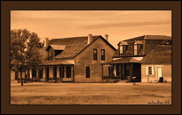 Fort Laramie WY