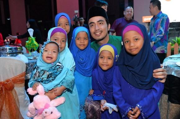 GuardianMY-The children smitten by Aiman Hakim