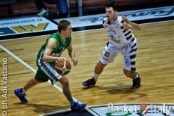 Jaka Lakovic vs Domenico Marzaioli