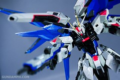 Metal Build Freedom Gundam Prism Coating Ver. Review Tamashii Nation 2012 (86)