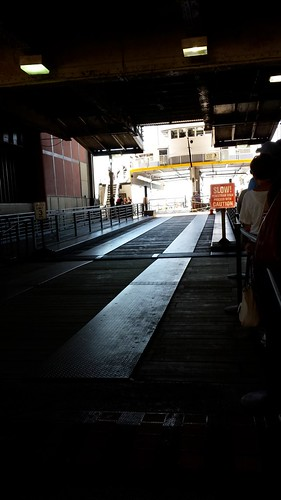To the Ferry