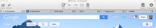Gmail - N Sivasothi