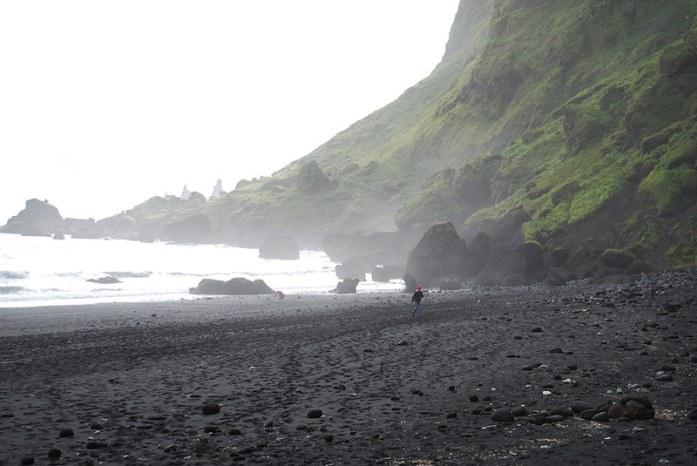 Vík - Islandia