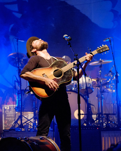 Avett Brothers at First Flush Festival 2014