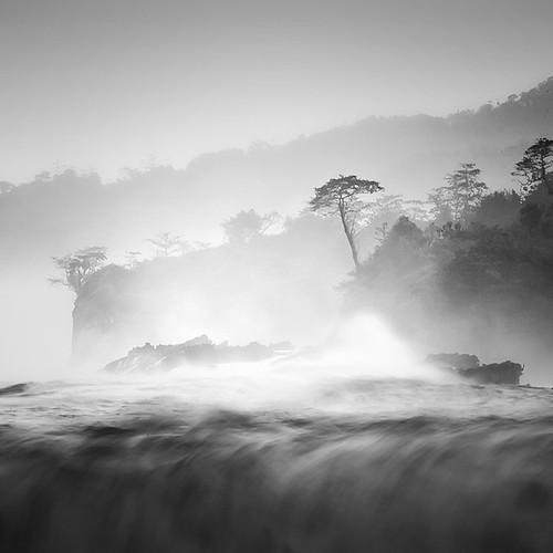 South Sea by Hengki Koentjoro