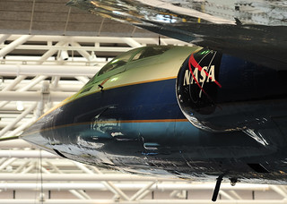 F-104A with Meatball