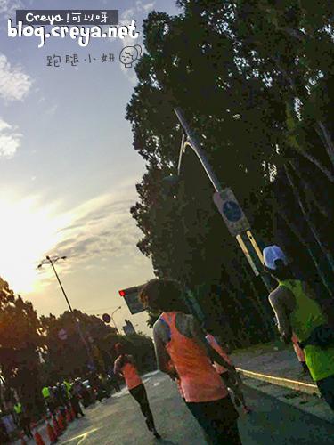 2015.6.22   跑腿小妞  那一年我昏倒的 2015 NIKE #WERUNTPE 女生半馬 女子 WE RUN TPE Taipei 賽事 16