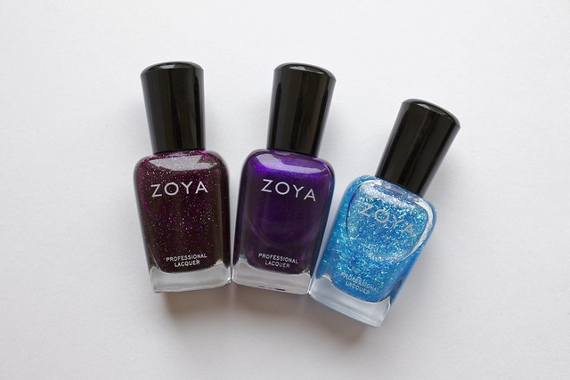 03 Zoya Zenith Collection