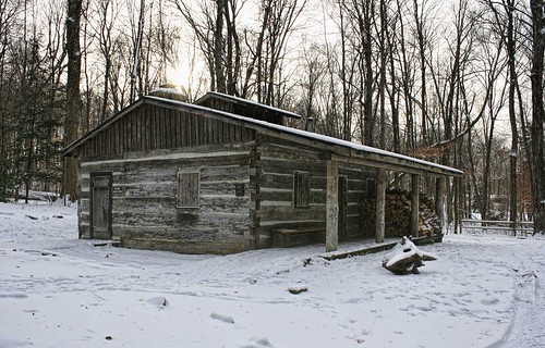 "The ""Sugarshack"" at Dawes photo copyright Jen Baker/Liberty Images; all rights reserved. Pinning to this page is okay."